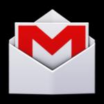 Gメールで、引用返信のマークを変える方法